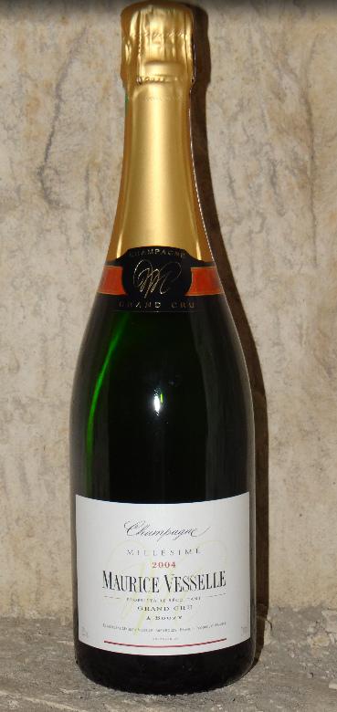 Brut 2004 Grand Cru