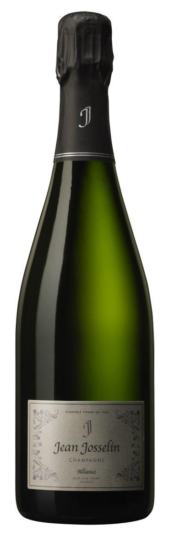 Champagne Jean Josselin - Alliance