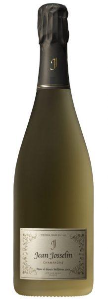 Champagne Jean Josselin - Blanc de Blancs