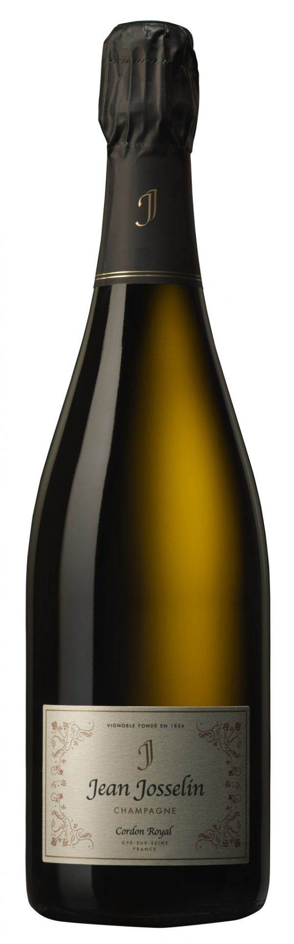 Champagne Jean Josselin - Cordon Royal