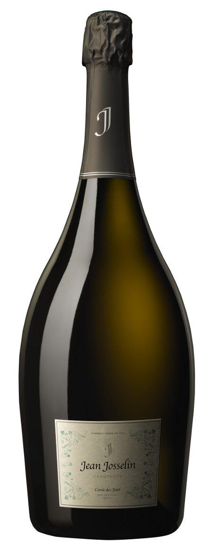 Champagne Jean Josselin - cuvee des jean-magnum