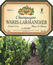 Champagne Waris-Larmandier