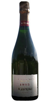 Collection Brut 1995 Grand Cru