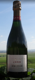 Collection Brut 1998 Grand Cru