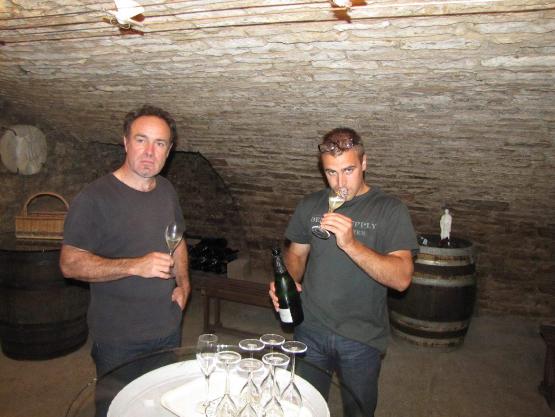 JP et JF Photo Est Eclair