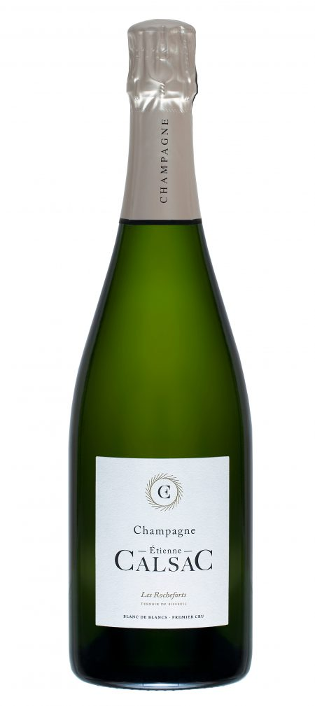 Etienne Calsac Champagne